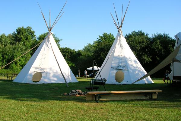 Klassenfahrten: Aktiv-Camp