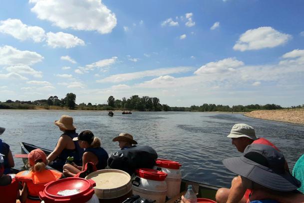 Kindertraum Loire