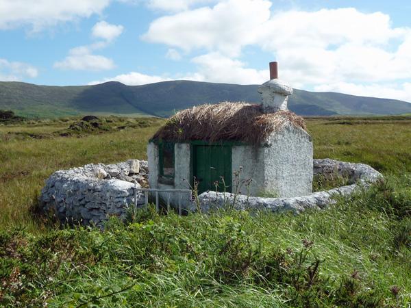Wanderwoche Kerry