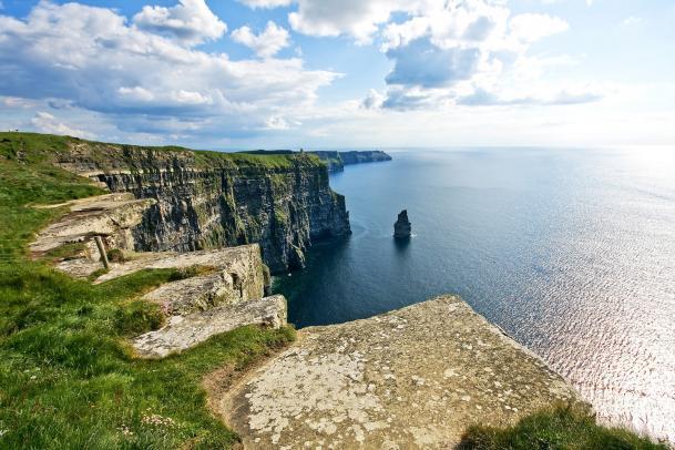 Wanderwoche Connemara & Burren