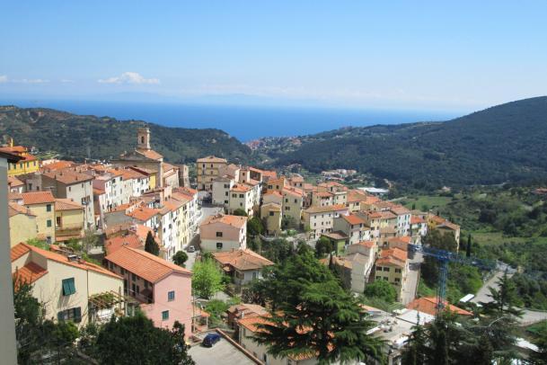 Elba: Wandern & Relaxen