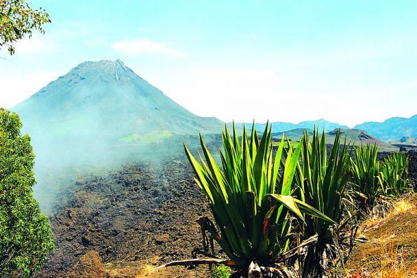 Kapverden - Faszinierende Inselwelten