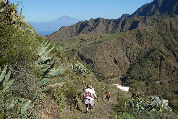 La Gomera – aktiv & nah dran
