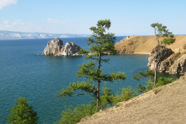 Naturwunder Baikalsee und Begegnungen in Sibirien