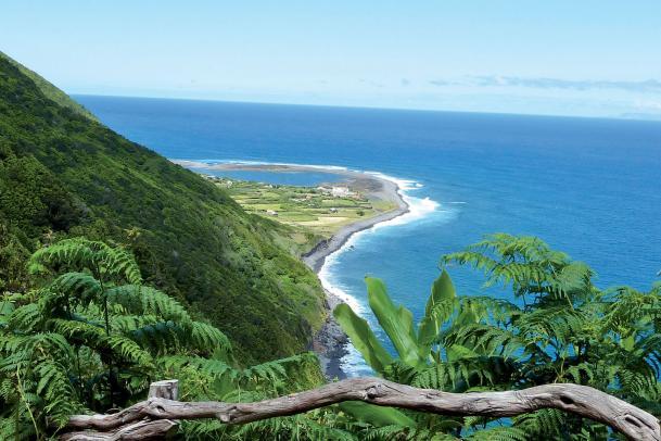 Azoren: Wandern auf Atlantikinseln
