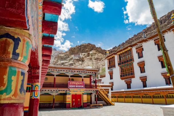 Kultur & Wandern in Ladakh