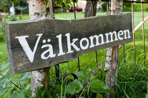 Hej Sverige! Ein Schwedisch-Sprachkurs in Stömne