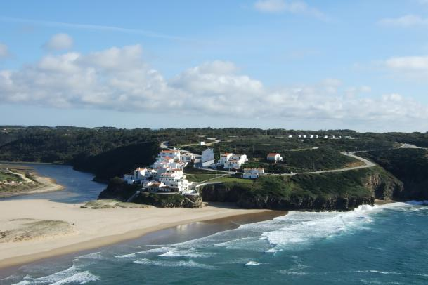 Portugal: Küstenwandern im Alentejo